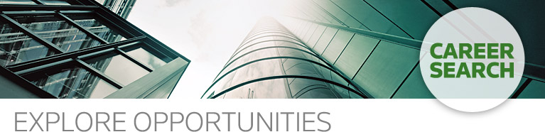 Career Search - Explore Opportunities
